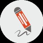 design site internet, webdesigner lisieux, création d'iconographie