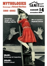 claudine bucourt infographiste lisieux, création affiche