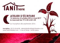 création flyer, infographiste lisieux, claudine bucourt