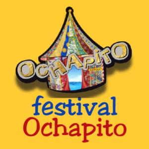 Création de l'application du festival ochapito lisieux oct 2017