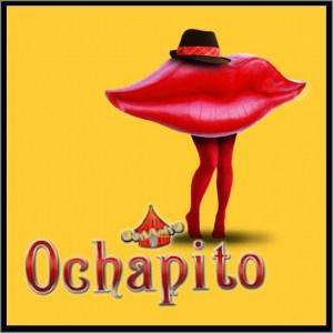 création application pour le festival ochapito caen