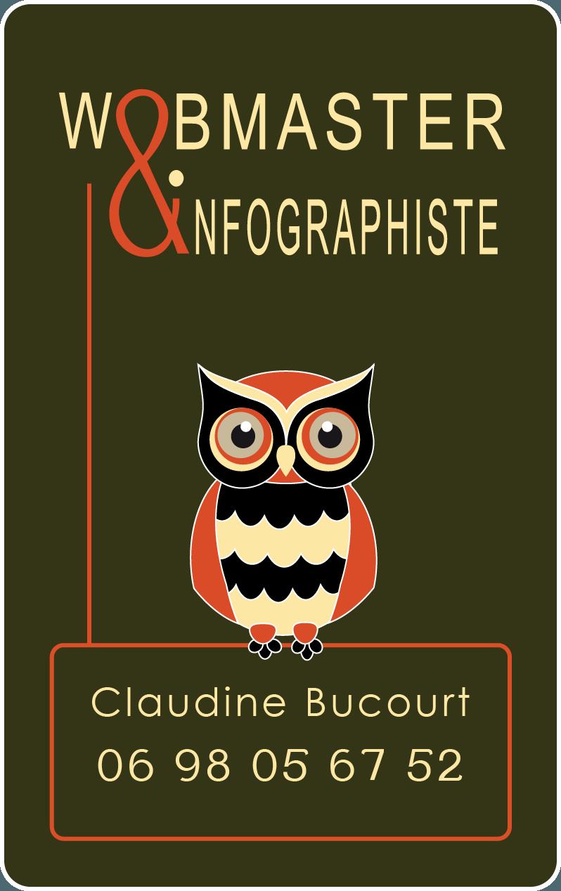 Infographiste et webmaster Freelance Lisieux et Normandie Retina Logo