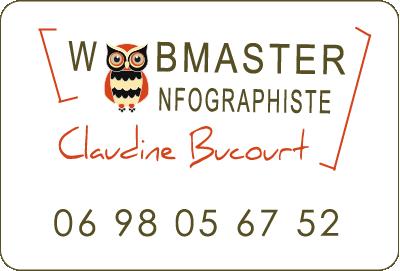 Infographiste et webmaster  Logo