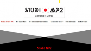 STUDIO MP2 CLAUDINE BUCOURT